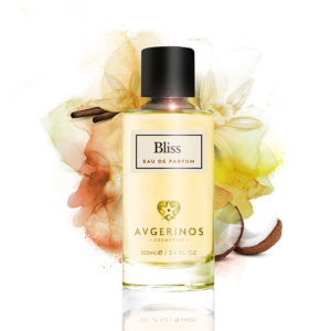 BLISS PERFUME BAR ICON