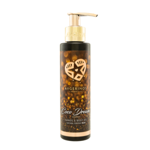 COCO DREAM DRY OIL 150 ML