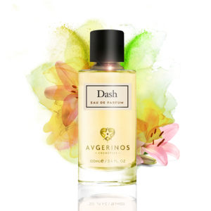 DASH PERFUME BAR ICON