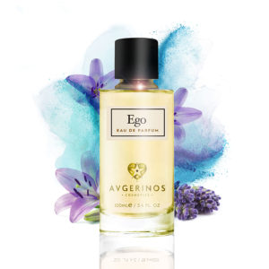 EGO PERFUME BAR ICON