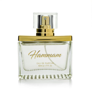 HAMMAM PERFUME BOTTLE