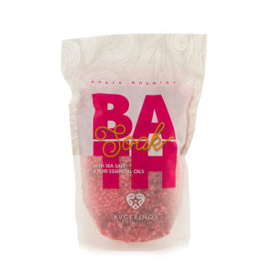 HAMMAM BATH SALTS