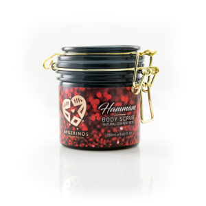 HAMMAM BODY SCRUB 250 ML
