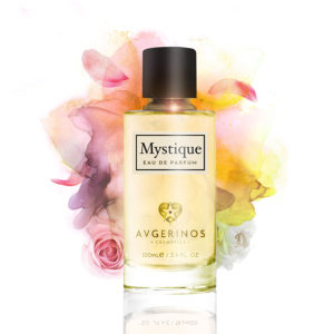MYSTIQUE PERFUME BAR ICON