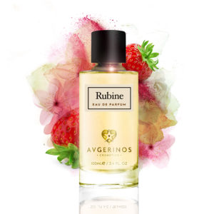 RUBINE PERFUME BAR ICON