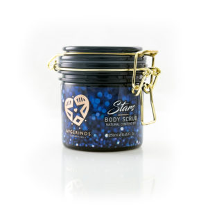 STARS BODY SCRUB 250ML