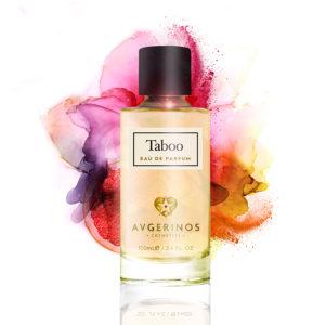 TABOO PERFUME BAR ICON