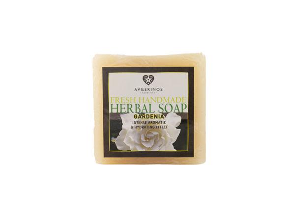 GARDENIA SOAP HANDS FACE BODY HANDMADE